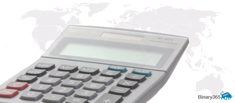Binary options profit calculator