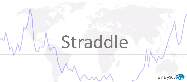 Straddle strategy