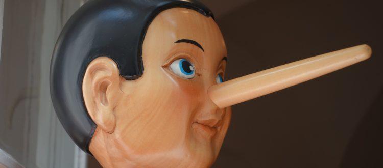 Pinocchio strategy