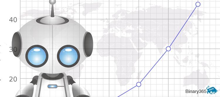 binary options robot 365