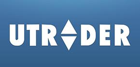 Utrader logo